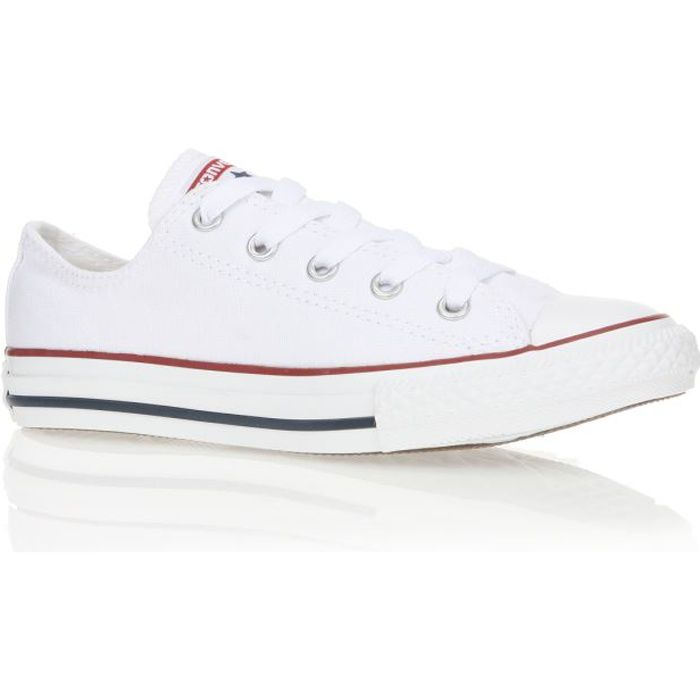 CONVERSE Baskets Chuck Taylor All Star Core Ox Enfant
