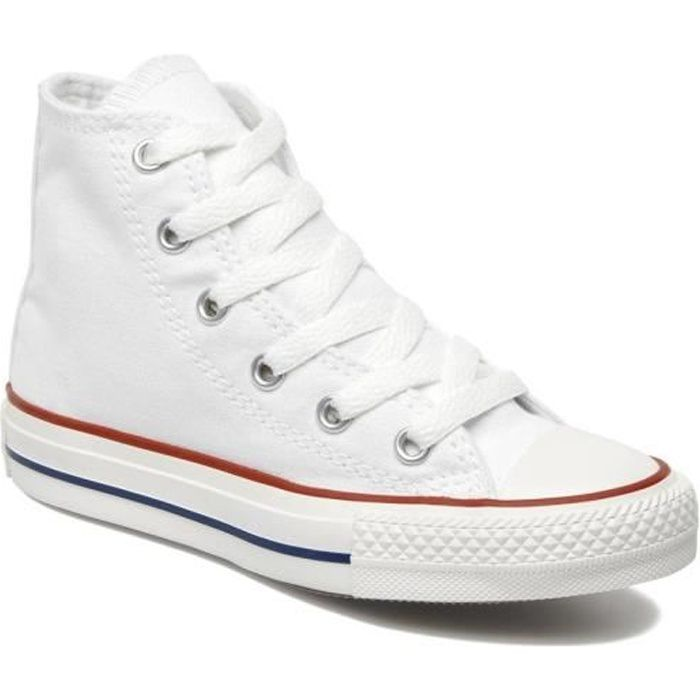 8e04d448608a5 CONVERSE Baskets Chuck Taylor All Star Core Hi Chaussures Enfant ...