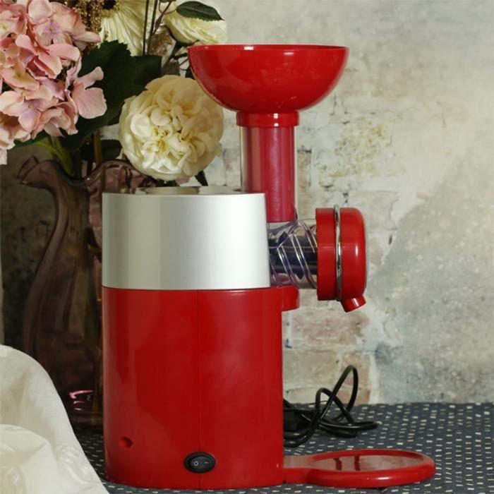 Swirlio automatique machine à dessert aux fruits congelés machine à crème glacée aux fruits machine à milkshake