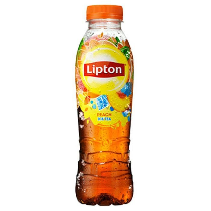 Lipton Ice Tea Pêche 50cl