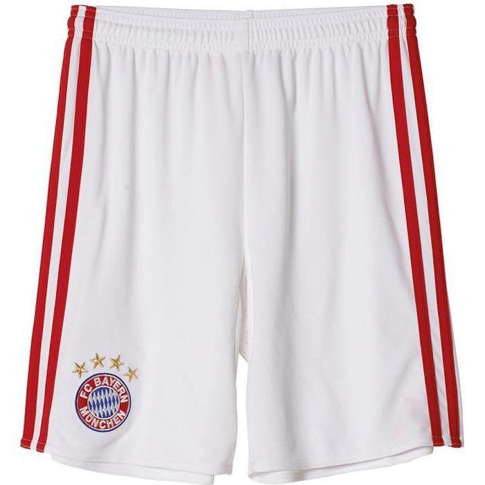 adidas Short FC Bayern Domicile 2017