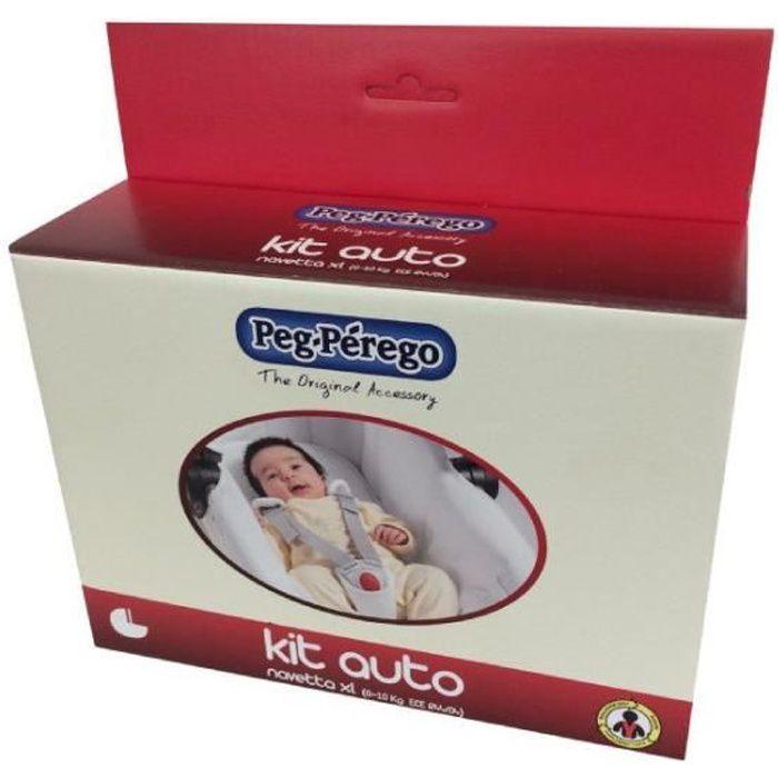 PEGPEREGO Kit Auto