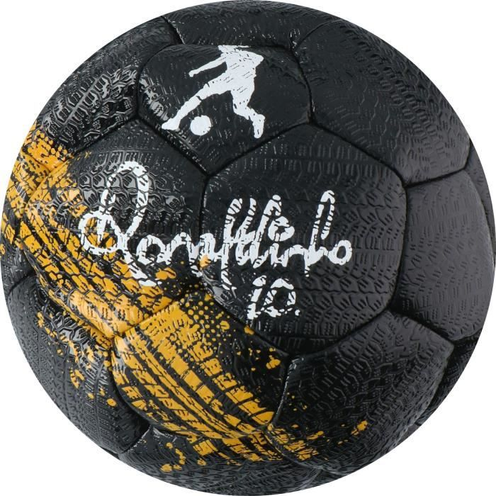 Ballon Street Ball Ronaldinho - PVC