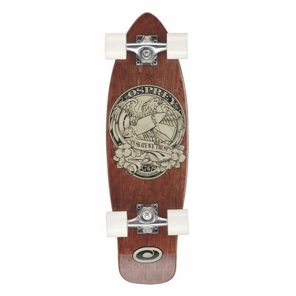 OSPREY Skateboard Mini Cruiser