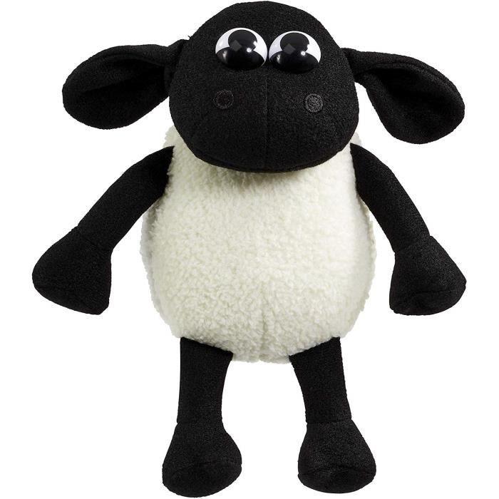 Shaun le mouton Timmy Temps Agneau Timmy 20cm Peluche 50534