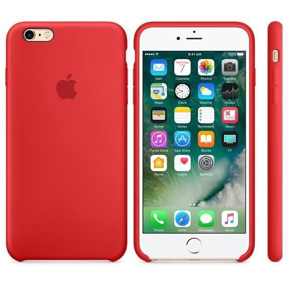 coque pour iphone 6 en silicone