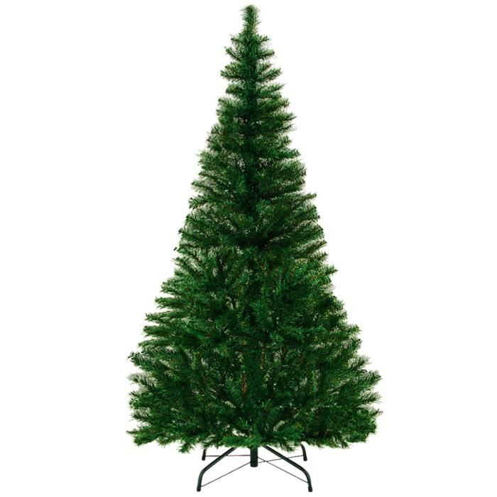 sapin de noel artificiel de 150 cm 310 branches achat vente sapin arbre de no l cdiscount. Black Bedroom Furniture Sets. Home Design Ideas