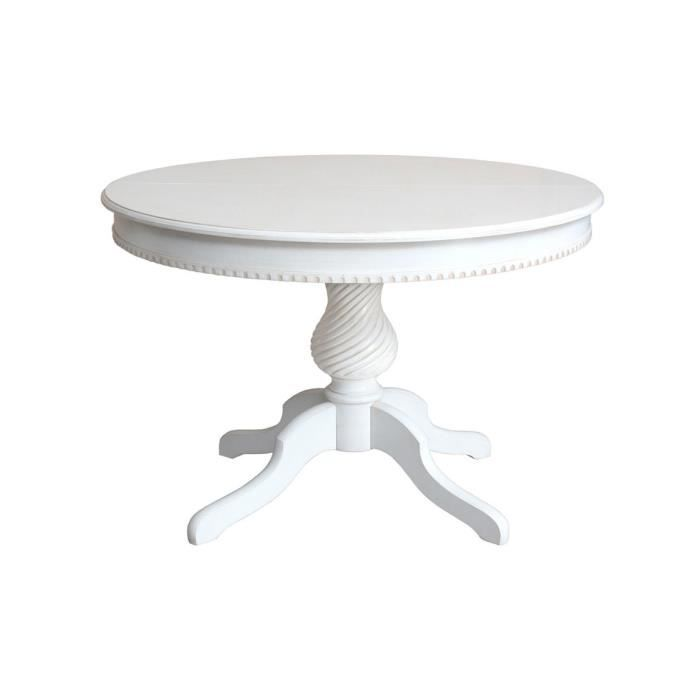 Table de salle manger extensible achat vente table a for Table a manger but soldes
