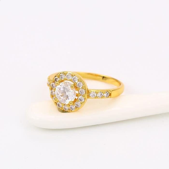 bouchon bague diamant