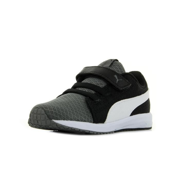 Baskets Puma Carson Runner Mesh Ve Inf