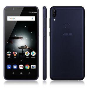 SMARTPHONE Smartphone ASUS Zenfone Max Pro M1 64Go Noir