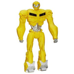 figurine transformers prime bumblebee achat vente figurine personnage cdiscount. Black Bedroom Furniture Sets. Home Design Ideas