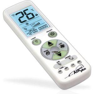 CLIMATISEUR FIXE Télécommande universelle pour climatiseur