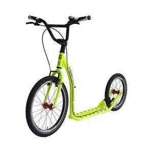 TROTTINETTE Trottinette adulte Foot Bike KOSTKA  Hill Fun G5 o