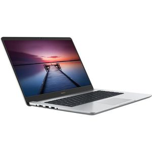 "Vente PC Portable Ordinateur Portable - HUAWEI MateBook D - 15,6"" FHD - Intel Core i5 - RAM 8Go - 256Go SSD - Windows 10 - Gris pas cher"