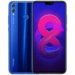 SMARTPHONE Honor 8X 4Go+128Go Double SIM Bleu