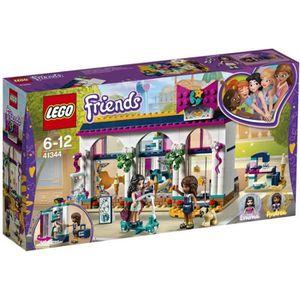 ASSEMBLAGE CONSTRUCTION LEGO® Friends 41344  Boutique Accessoires d'Andrea