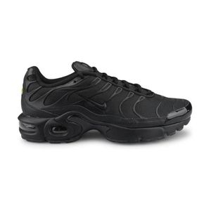 BASKET Basket Nike Air Max Plus Junior Noir 655020-009