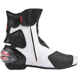 CHAUSSURE - BOTTE Équipement de protection  Bottes de moto CD1091 X