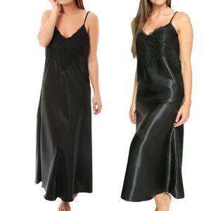 Pyjama nuisette Pyjama Femmes Ex-High Street Fallen Angel chemise de nuit
