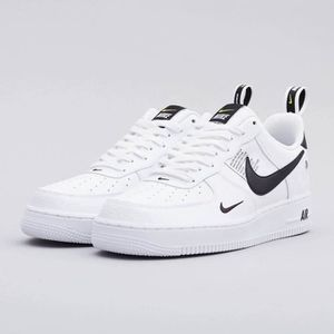 air force 1 utility femme blanche