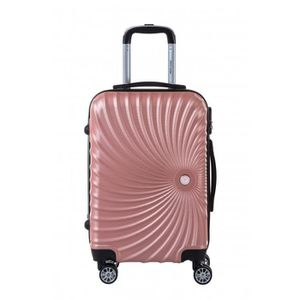 VALISE - BAGAGE PIERRE CARDIN - Valise cabine - BAGAGE RIGIDE ABS
