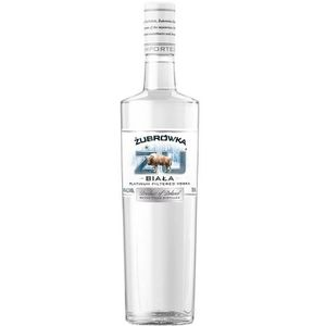 VODKA ZUBROWKA BIALA Vodka -70cl - 40%