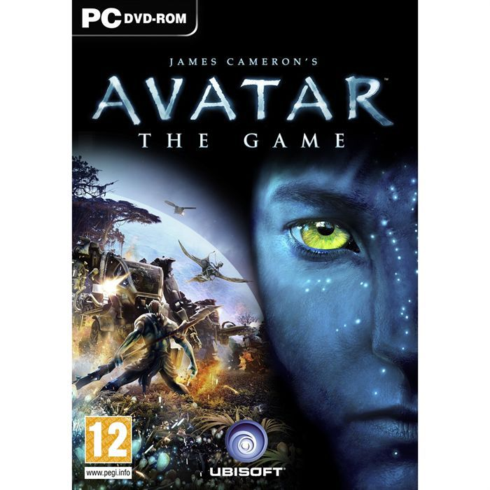 james cameron's avatar the game crack fix