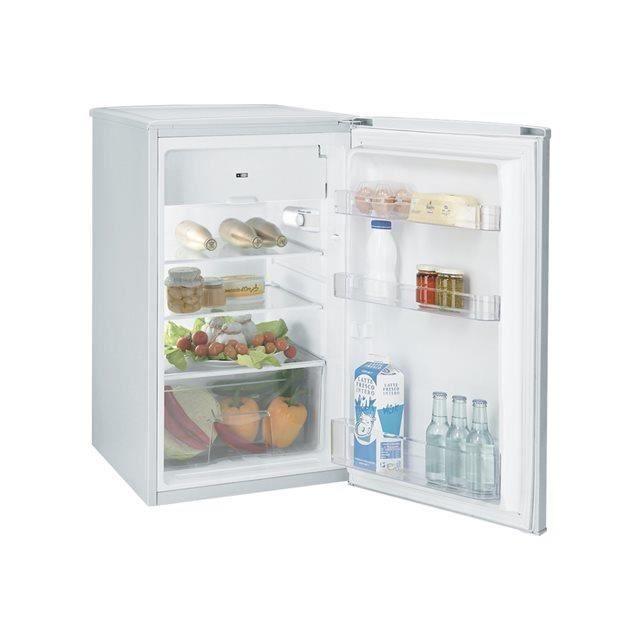 Réfrigérateur Table-Top CANDY CCTOS502W