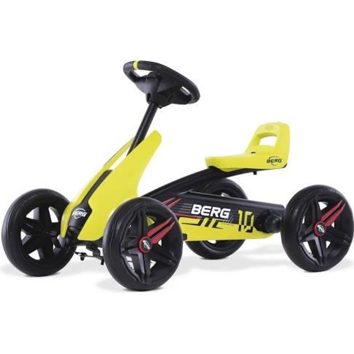 Kart à pédales BERG Buzzy Aero - Référence : 24.30.21.00