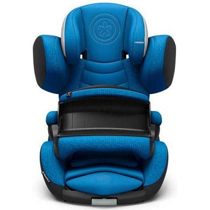 KIDDY Siège auto Phoenixfix 3 - Bleu ciel