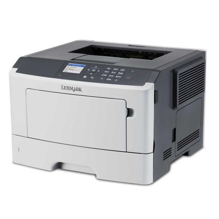 Imprimante Laser Lexmark Ms417dn