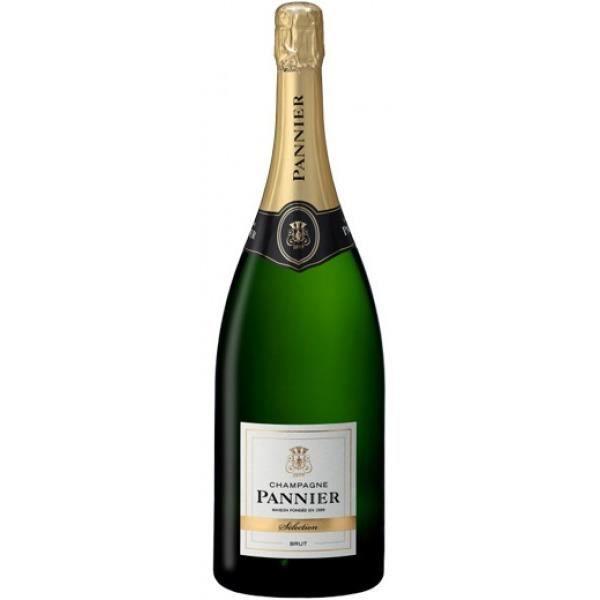 Pannier Brut Sélection Magnum - Champagne