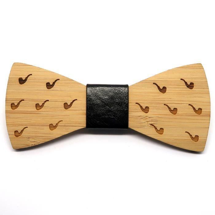 noeud papillon bois aix en provence