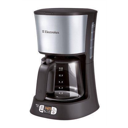 electrolux ekf5220 cafeti re filtre inox achat vente cafeti re soldes d t cdiscount. Black Bedroom Furniture Sets. Home Design Ideas