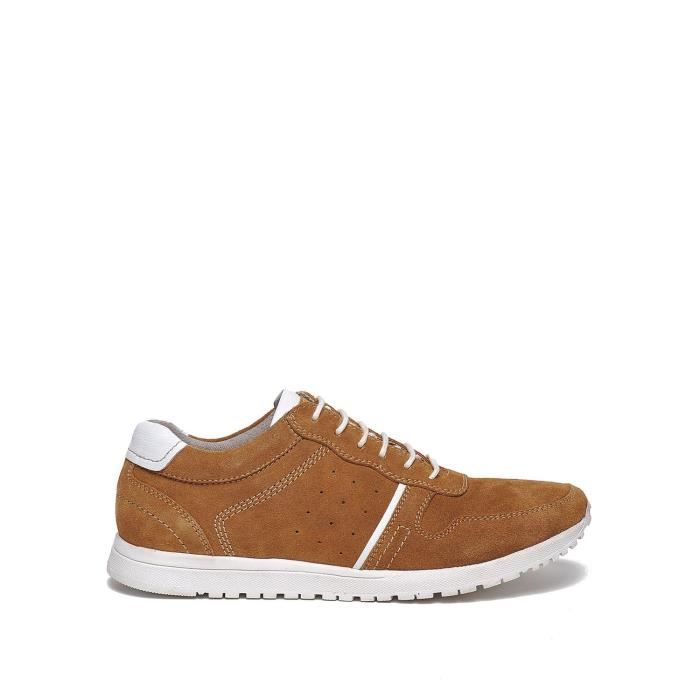 Top Secret Sneakers beige Homme