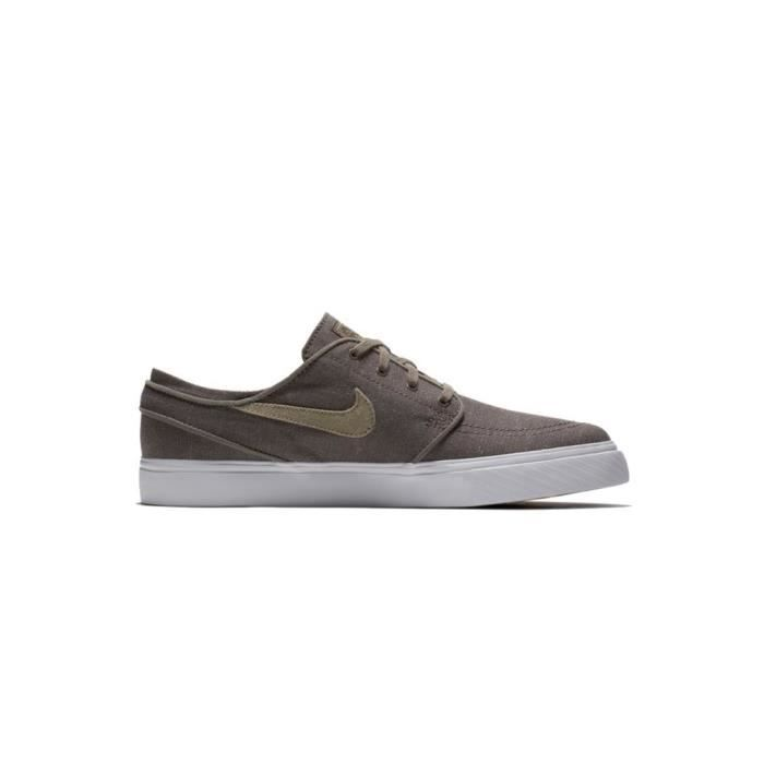 Chaussures Nike SB Deconstructed Zoom Stefan Janoski Canvas Deconstructed SB Beige cc604f