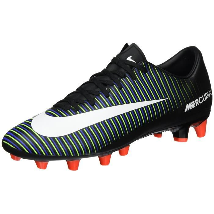 new product 0a954 edfa4 Nike Mercurial Victory Vi Ag-pro Bottes de football masculin 3RXXED  Taille-39 1-2