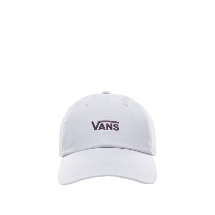 chapeau de paille vans