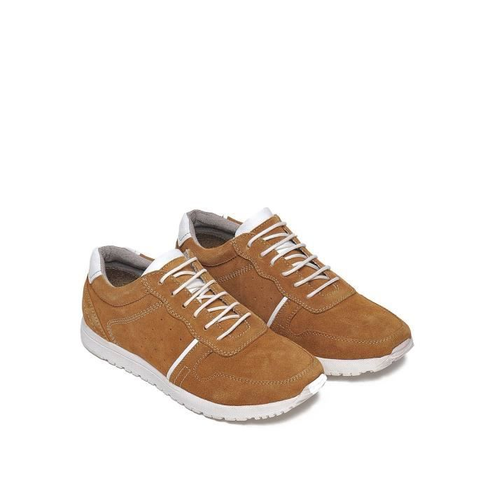 Beige Secret Homme Sneakers Top Top Sneakers Homme Secret Secret Top Beige npwqXxtOx