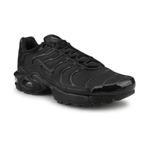 info for 4fb1e 6e3d9 ... BASKET Basket Nike Air Max Plus Junior Noir 655020-009 ...