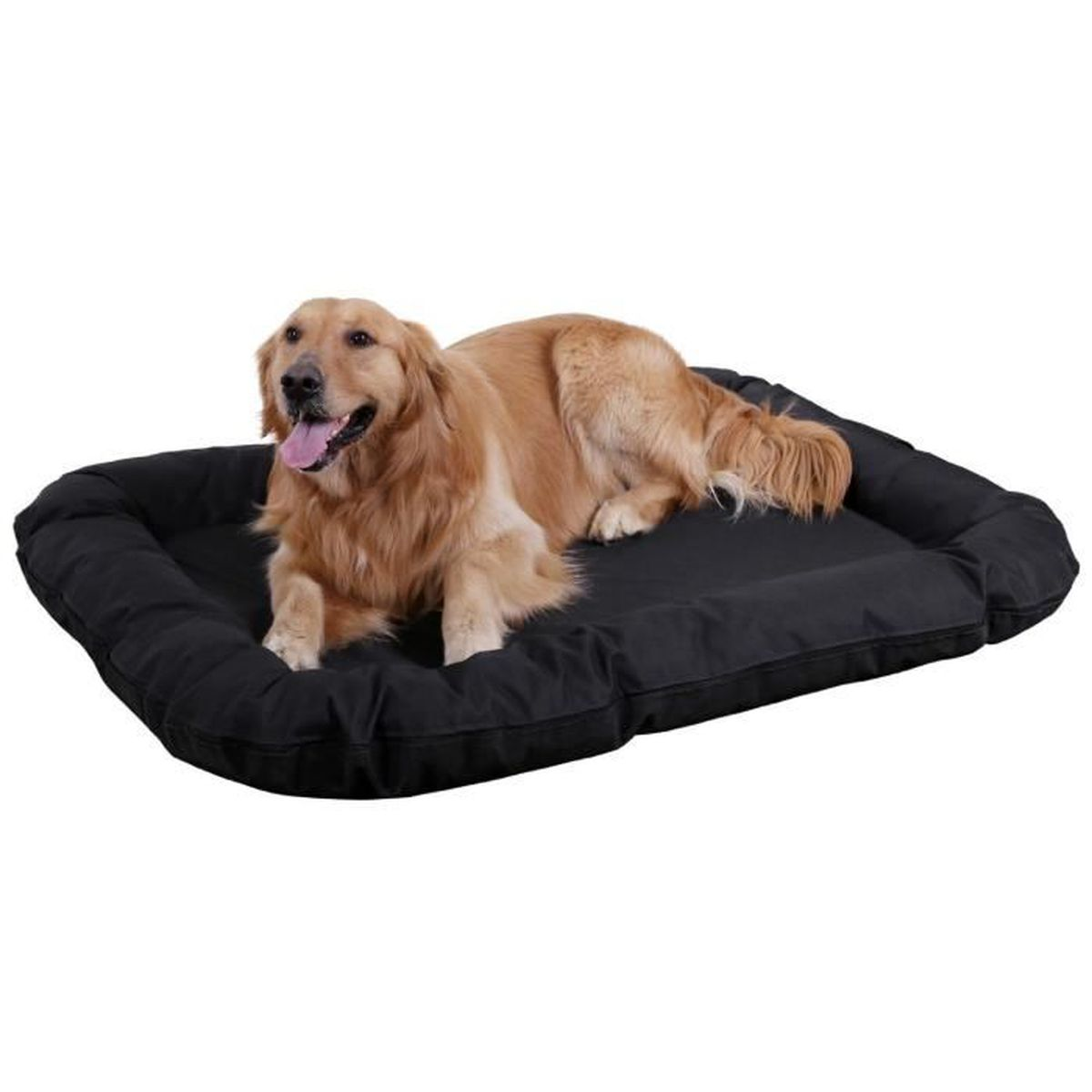 coussin matelas pour chien panier chien dog bed xxl 120 x. Black Bedroom Furniture Sets. Home Design Ideas