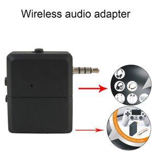CONSOLE PS4 Adaptateur audio sans fil pour Playstation 4 PS4 S