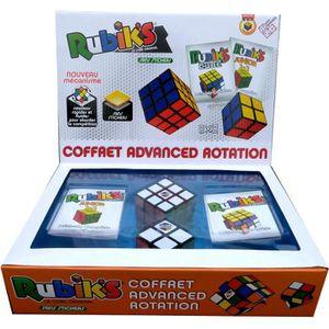 CASSE-TÊTE Rubik's Cube Coffret 3x3 + 2x2