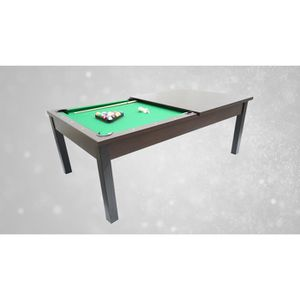 table billard convertible achat vente jeux et jouets pas chers. Black Bedroom Furniture Sets. Home Design Ideas