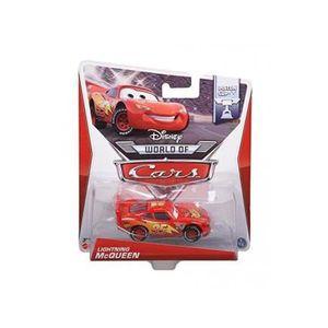VOITURE - CAMION Voiture Disney Cars Piston Cup - Flash Mcqueen N?9