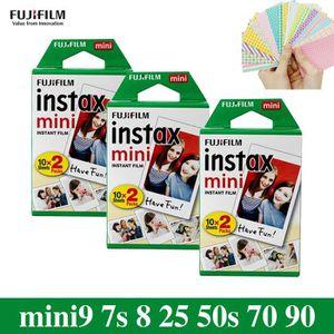 PELLICULE PHOTO Fujifilm Instax Mini 3 X 20 Pellicules couleur à d