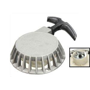 DEMARREUR Neufu Aluminium de Démarrage Lanceur pour Atv Pock