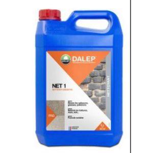 NETTOYAGE EXTÉRIEUR Dalep NET 1 bidon 5 Litres - Nettoyant, décontamin