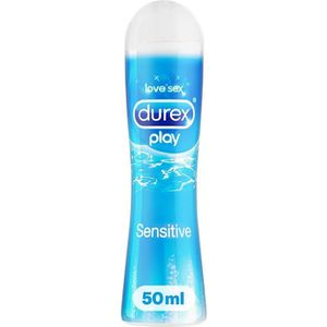 LUBRIFIANT DUREX Play Gel Lubrifiant Sensitive Extra douceur